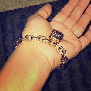 Stainless MK bracelet Authentic